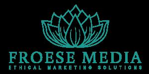 Logo der Froese Media